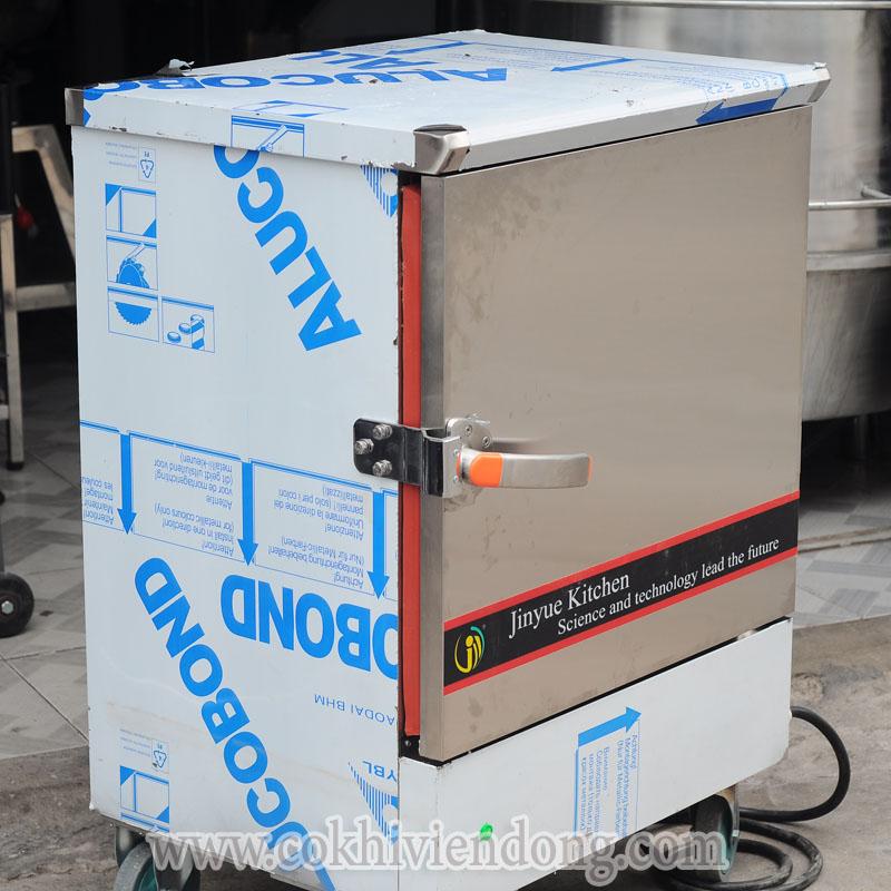 Tủ cơm công nghiệp Tung Quốc dùng điện