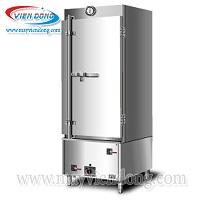 Video tủ cơm công nghiệp – Tủ hấp giò chả Việt Nam