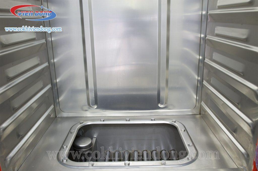 mua tủ nấu cơm dùng Gas