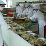 Giải pháp năng suất cho các bếp ăn công nghiệp