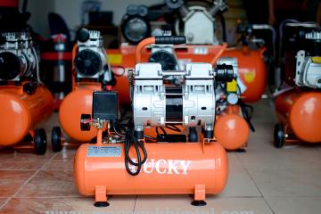 Mách mẹo chọn máy nén khí chất lượng tốt