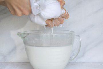 Làm sao để mua và lựa chọn máy vắt nước cốt dừa phù hợp nhất.