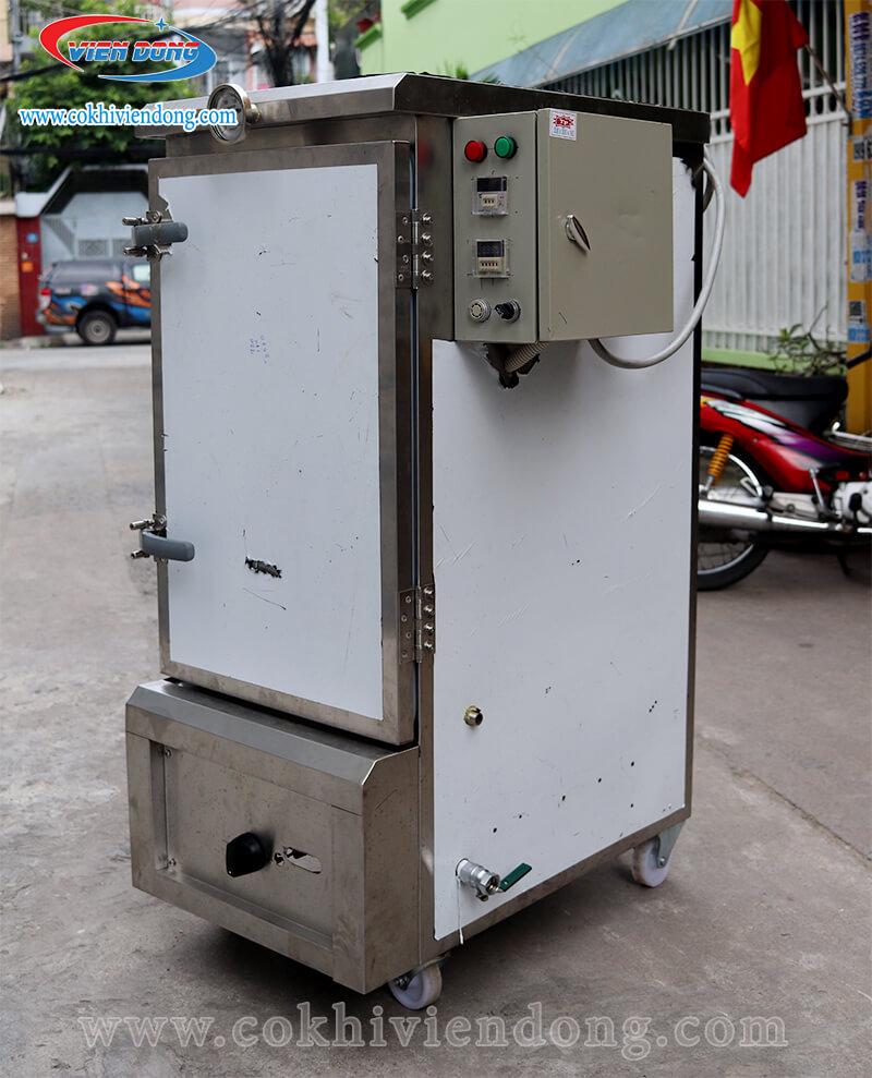 tủ nấu cơm Việt Nam INOX 304 tủ nấu cơm Việt Nam INOX 304