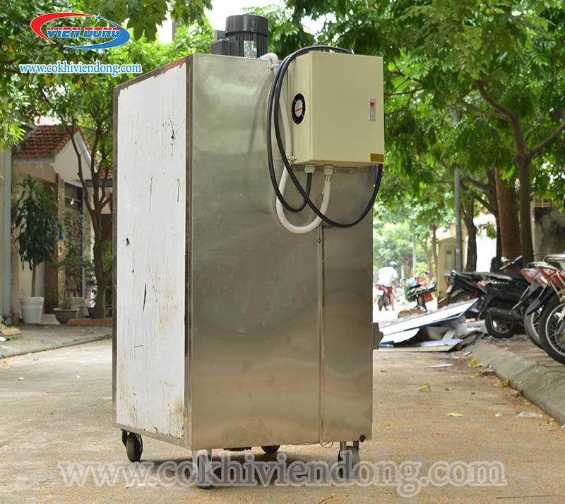tủ-sấy-thực-phẩm-xoay-12-Khay-4