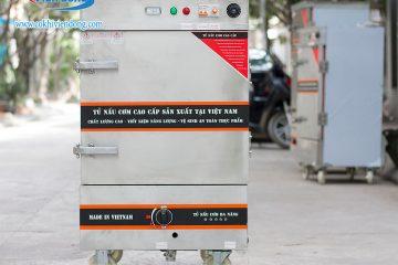 Tìm hiểu nguyên nhân thanh lý tủ hấp bánh bao trước khi mua