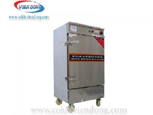 Tủ nấu cơm điện Việt Nam 12 khay