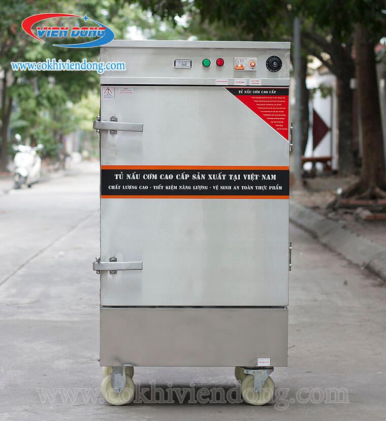 Tủ cơm công nghiệp Việt Nam