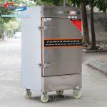 Vệ sinh và bảo quản tủ hấp công nghiệp Việt Nam như thế nào?
