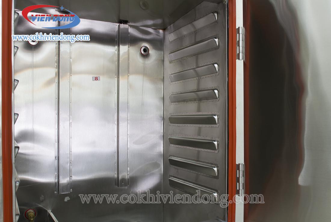 Thiết kế gioăng cao su viền tủ