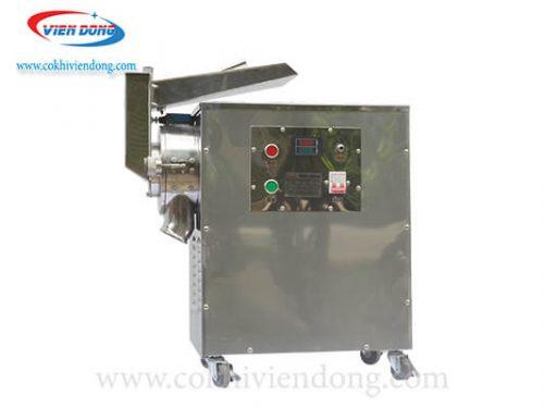 máy xay bột khô công nghiệp