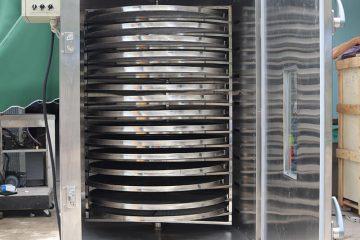 Cập nhật các mức giá máy sấy thực phẩm công nghiệp xoay mới nhất !