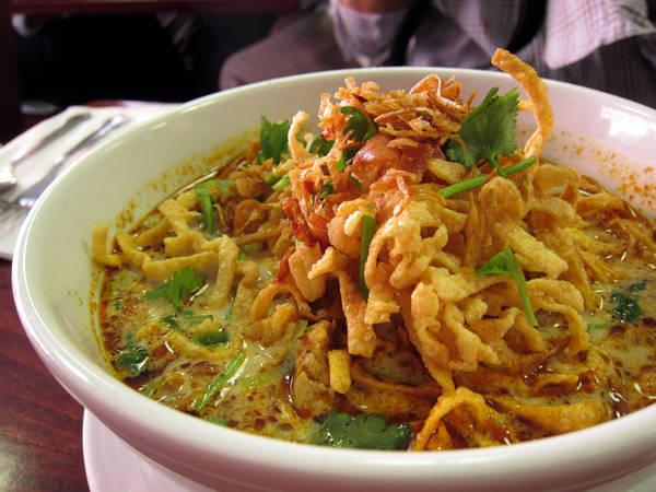 Ẩm thực Bắc Thái