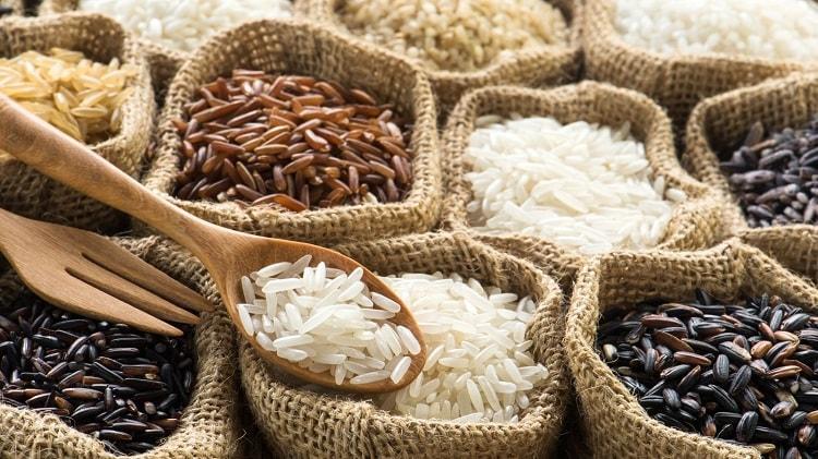 gạo thái lan