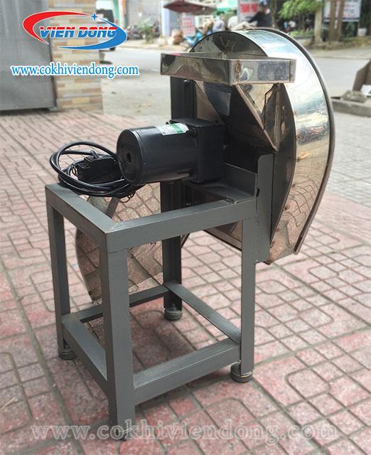 máy cắt hành tỏi