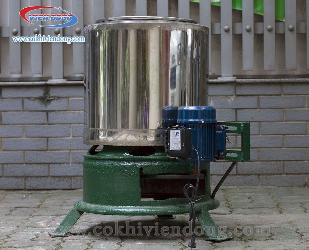 máy vắt ly tâm sữa đậu nành