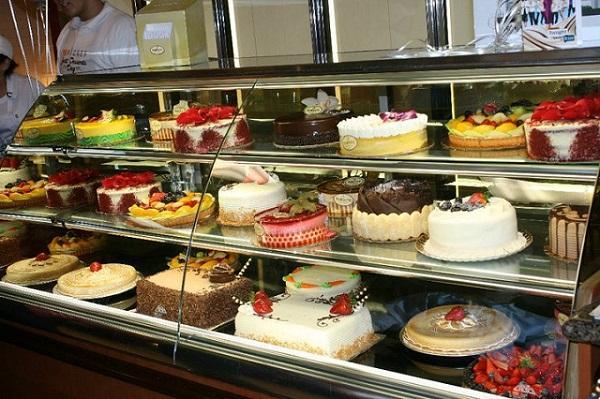 tủ trưng bày bántủ trưng bày bánh kem thanh lýh kem thanh lý