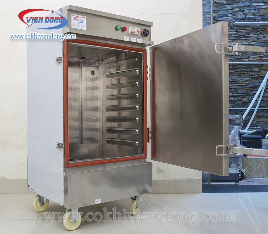 Lưu ý sử dụng và bảo quản tủ cơm công nghiệp