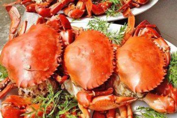 Thời gian hấp hải sản bao lâu? – Mẹo hấp hải sản ngon để kinh doanh