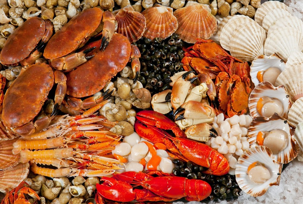 Mẹo hấp hải sản ngon để kinh doanh hiệu quả