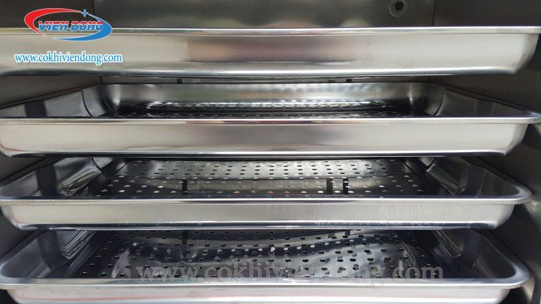Chọn tủ hấp bánh bao như thế nào để phù hợp với nhu cầu?