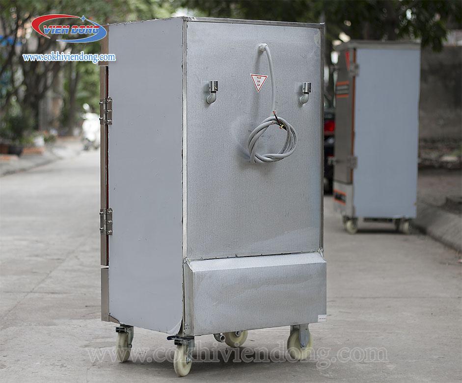 tủ cơm điện mini 4 khay