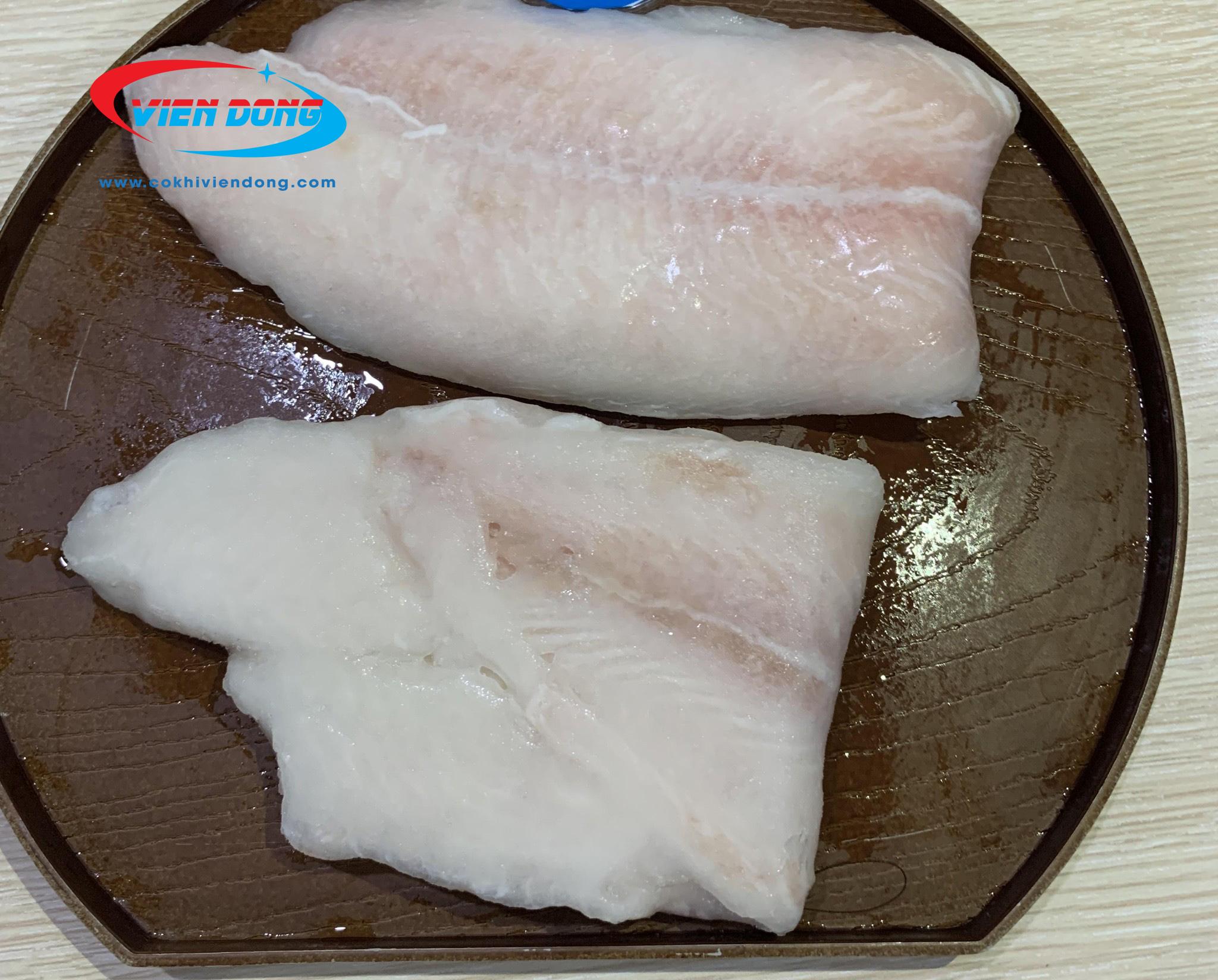 chế biến dầu cá