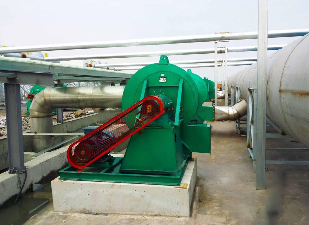 máy ép dầu cá công nghiệp
