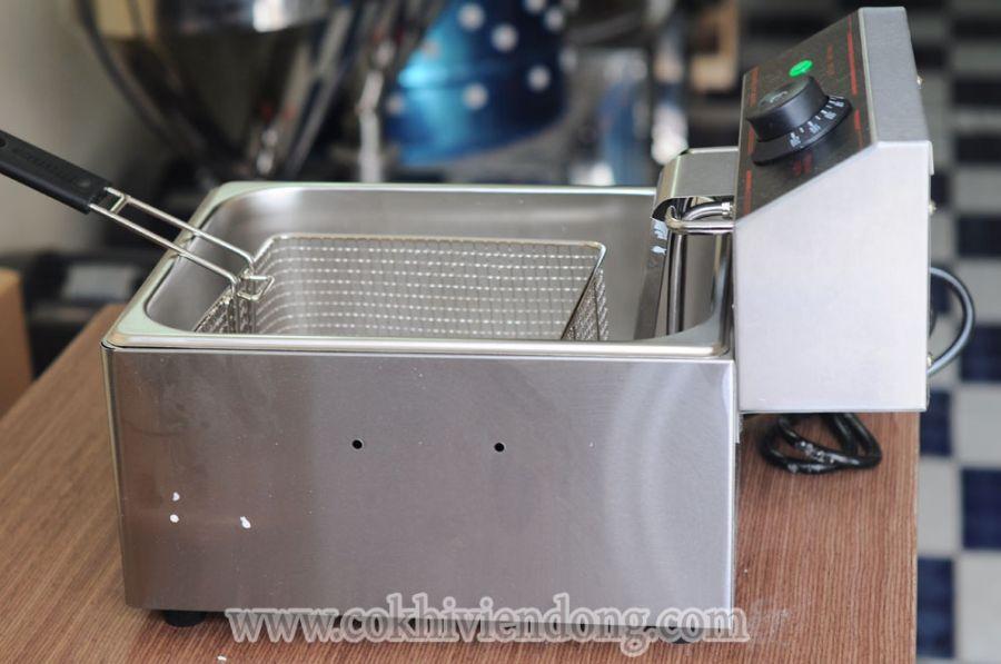 Bếp chiên đơn dùng điện ETON