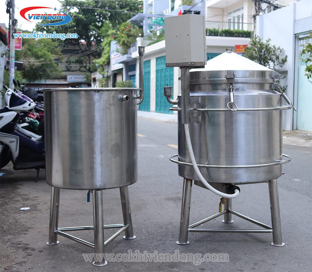 máy nấu rượu 20kg được ưa chuộng nhất hiện nay