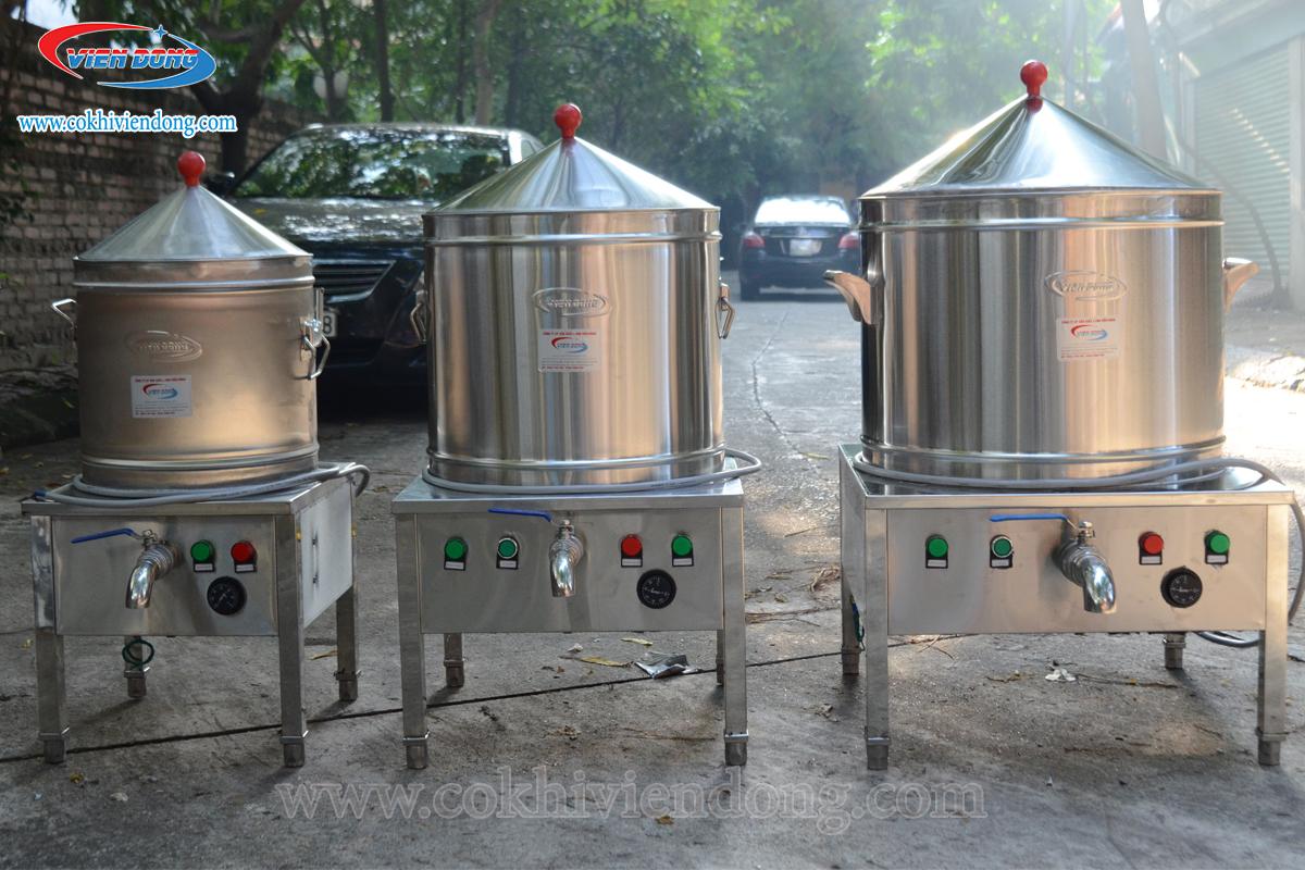 Top nồi nấu xôi bán chạy nhất trên thị trường