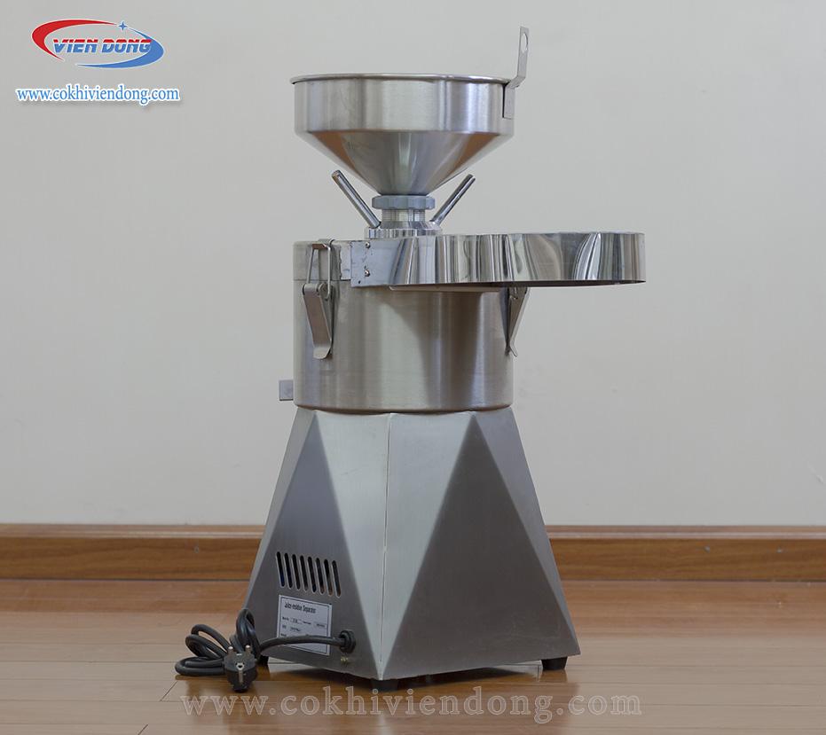 Cấu tạo máy xay đậu nành inox ET-06