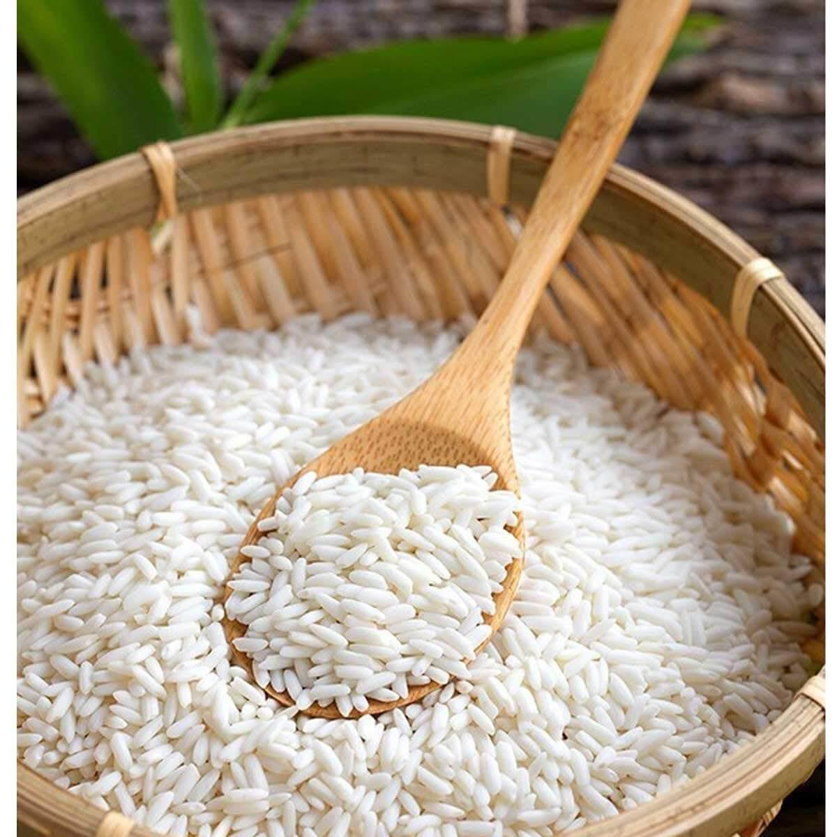 Chọn gạo nếp ngon